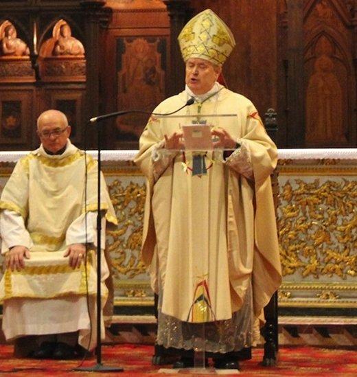 """In attesa del nuovo Vescovo, conferito il mandato ai catechisti. Marra: """"spronare i giovani ad innamorarsi di Cristo"""""""