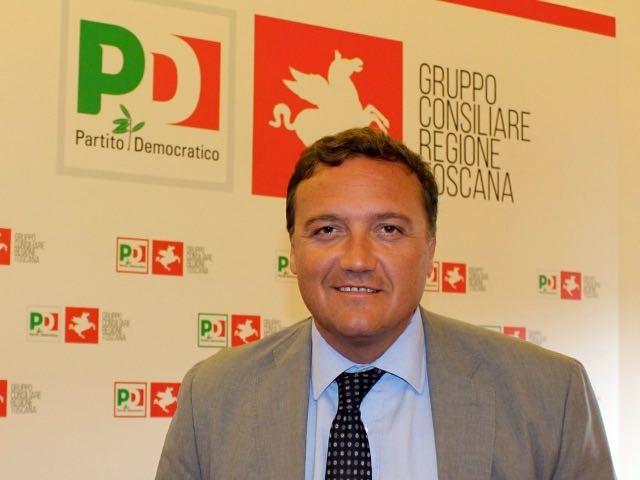 "Il Comitato ""Sos Geotermia Amiata-Nogesi"" incontra Leonardo Marras"