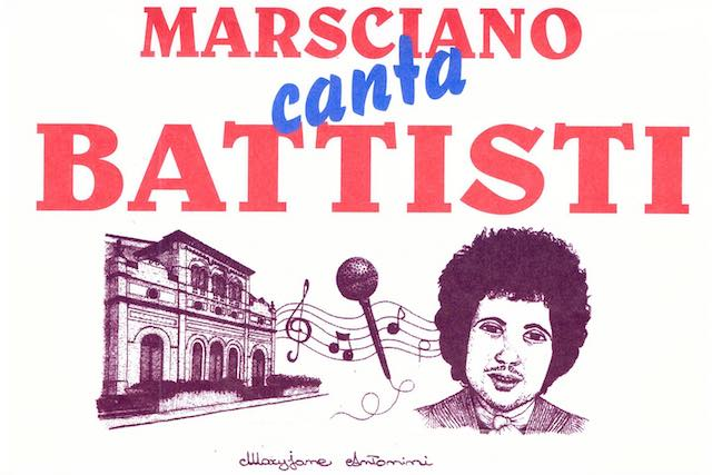 """Al Teatro Concordia seconda edizione per """"Marsciano canta Battisti"""""""