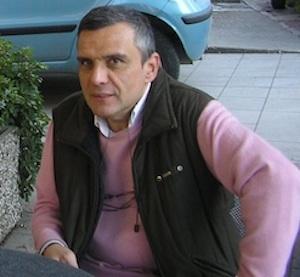 Marsilio Marinelli candidato sindaco del centro-sinistra a San Venanzo