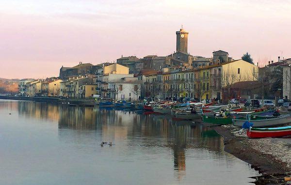 In arrivo 248.000 euro per l'adeguamento dei verricelli per l'alaggio delle barche