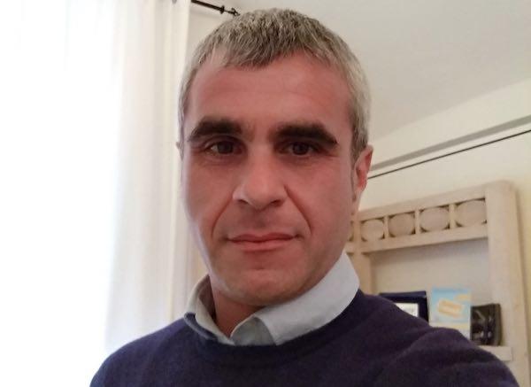 Stefano Martucci, candidato politico o presidente di un'associazione?