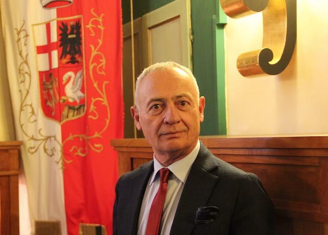"""L'assessore Gnagnarini replica a Olimpieri: """"Le tasse e i ciarlatani"""""""