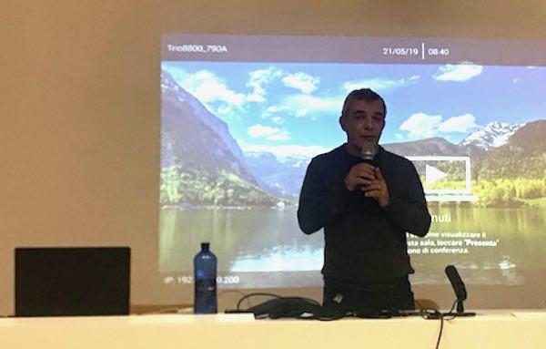 """Presentato il progetto """"Con i bambini dell'Italia di mezzo"""""""