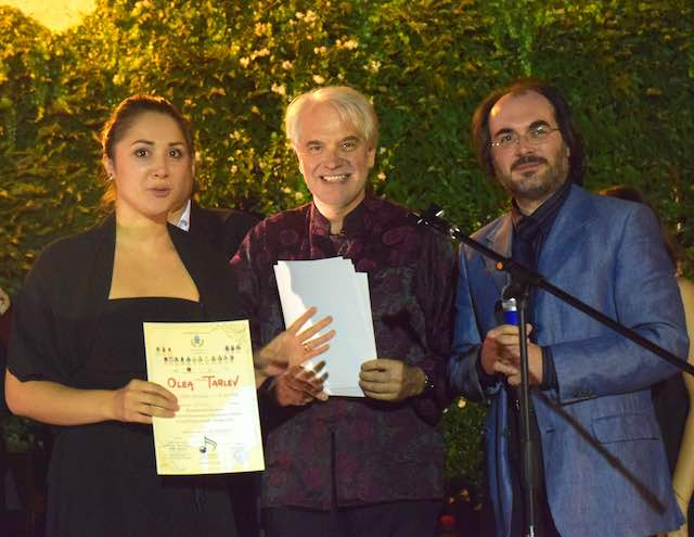 Castel Viscardo e la grande musica, sedici volte insieme