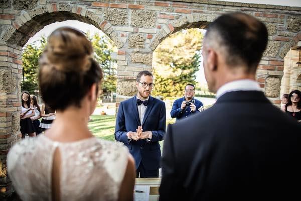 L'iniziativa del Comune piace, crescono i matrimoni in location romantiche