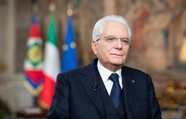 Sergio Mattarella premia Eleonora Graziani, tra i migliori studenti d'Italia