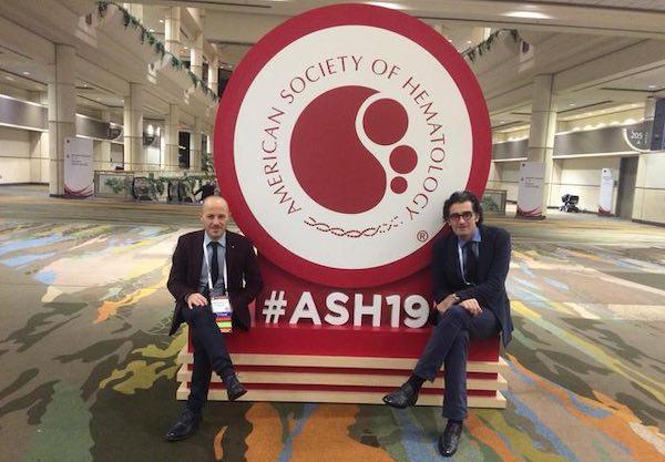 Melezzole celebra il Premio American Hematology di Matteo Marchesini