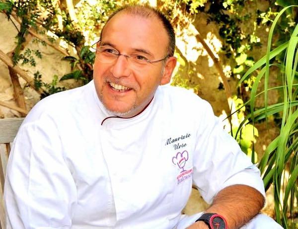 Chef Maurizio Urso porta i sapori di Sicilia all'ombra del Duomo