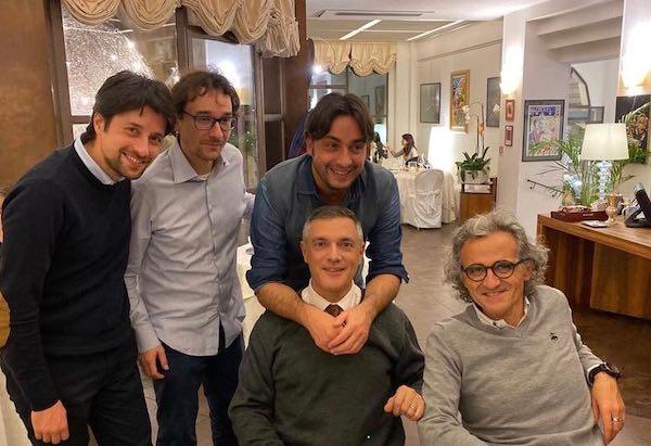 Il cardiologo Andrea Mazza riconfermato presidente degli aritmologi umbri
