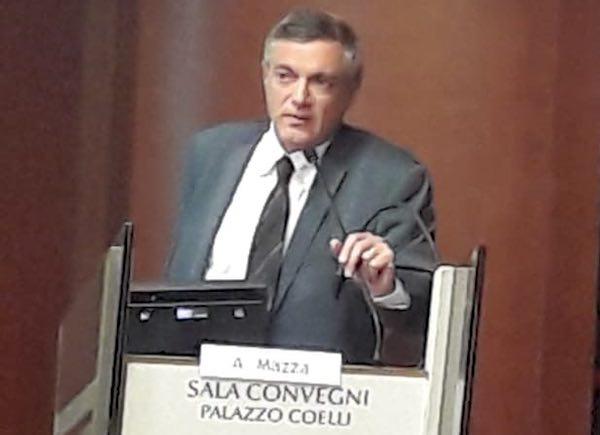 Il dottor Andrea Mazza riconosciuto membro dell'European Society of Cardiology