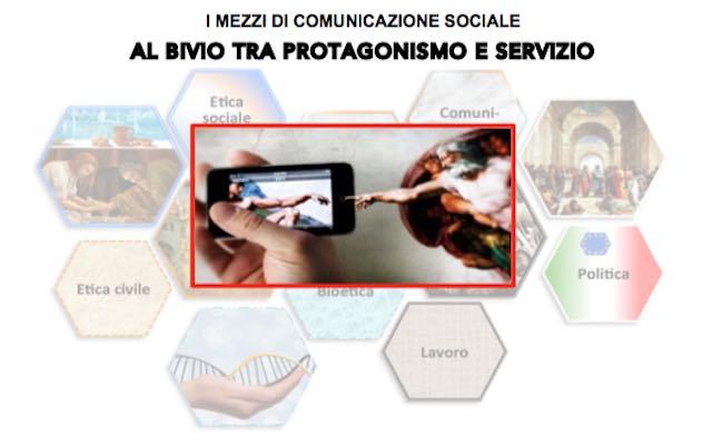 """""""I mezzi di informazione in ambito sociale"""". Inconto Nova Civitas alla Sala Pieri"""