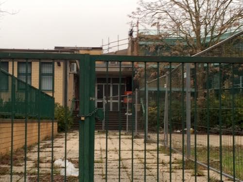 """""""Scuola Media Ippolito Scalza: quale futuro?"""". Incontro all'ex plesso Geometri"""