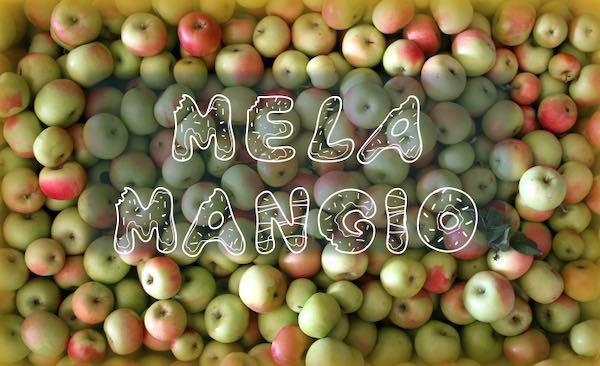 """""""MeLa mangio. Coltivazione delle varietà locali da frutto e test di assaggio di alcune tipologie"""""""
