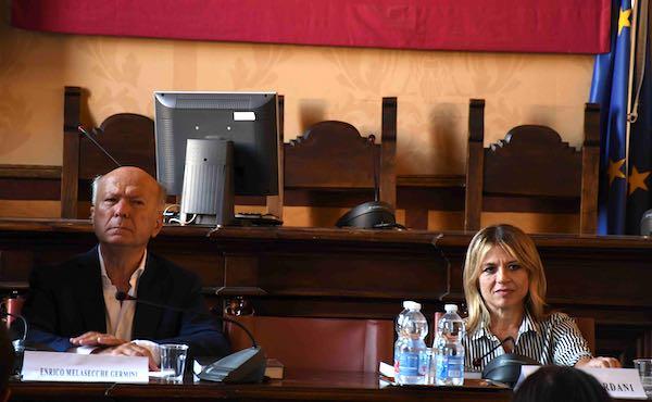 """Accordo di programma con la Regione, """"seconda vita per la Rupe di Orvieto e il Colle di Todi"""""""