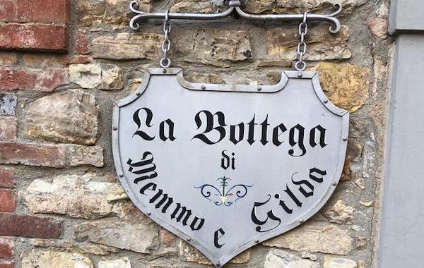 """""""Camminate con Gusto"""" tra Montegiove e Castel di Fiori"""