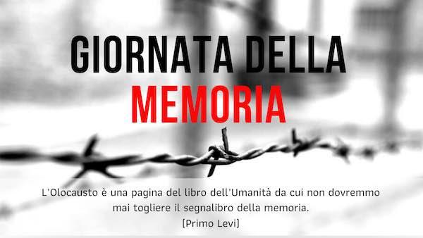 A Pescia Romana, luogo ponte verso la libertà, per la Giornata della Memoria