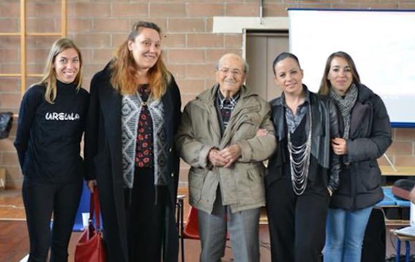 Scuole, Comune e Associazione Genitori Ursula commemorano le vittime dell'Olocausto