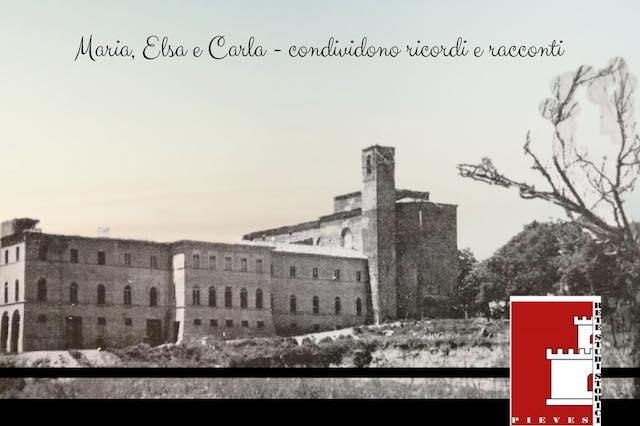 """""""Il rifugio al Santuario: memorie pievesi di guerra e dal fronte"""". Incontro con la Rete Studi Storici Pievesi"""
