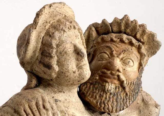 """""""I predatori dell'arte e il patrimonio ritrovato. Le storie del recupero"""" al Museo della Navigazione"""
