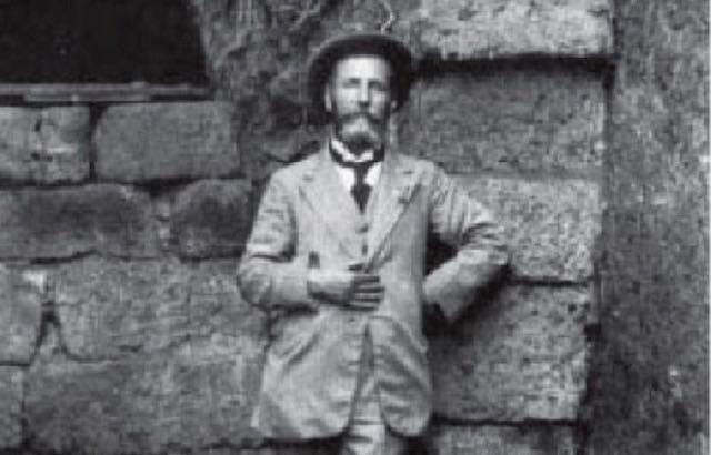 Un lugnanese alla ribalta: Raniero Mengarelli, uno dei principali archeologi del '900
