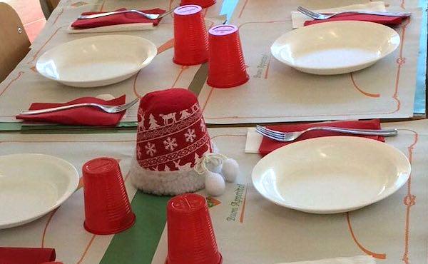 Regali solidali e menù speciali per i bambini delle scuole d'infanzia e primaria