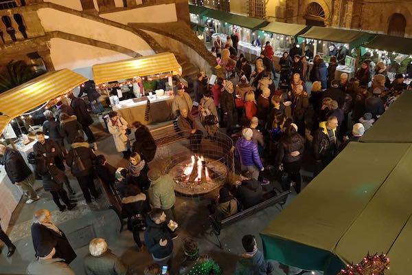Seconda edizione dei Mercatini di Natale nel centro storico