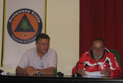 """""""Segna la tua meta"""". Domenica ad Orvieto il grande rugby, solidarietà e festa per l'Abruzzo"""