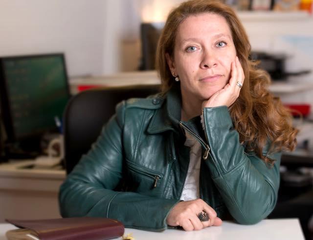 """Roberta Mezzabarba presenta il romanzo """"La lunga ombra di un sogno"""""""