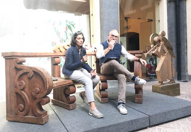 """""""Restituite a Orvieto il primato della bellezza"""". Insieme, per il futuro della città"""