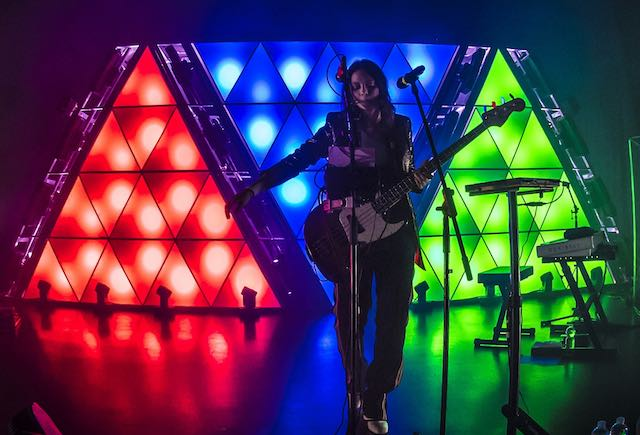Francesca Michielin Tour 2018, tappa all'Afterlife Live Club