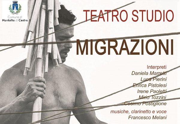 """""""Migrazioni"""" al Parco Naturalistico e Archeologico di Vulci"""