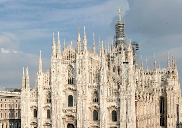 Milano, troppo Milano o forse no