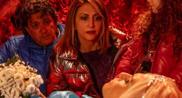 """Al TFF 2019, Paola Minaccioni presenta """"Ma cosa ci dice il cervello"""""""