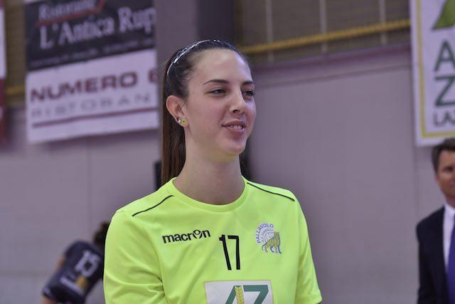 La Zambelli Orvieto volta pagina, la semifinale comincia a San Giovanni in Marignano