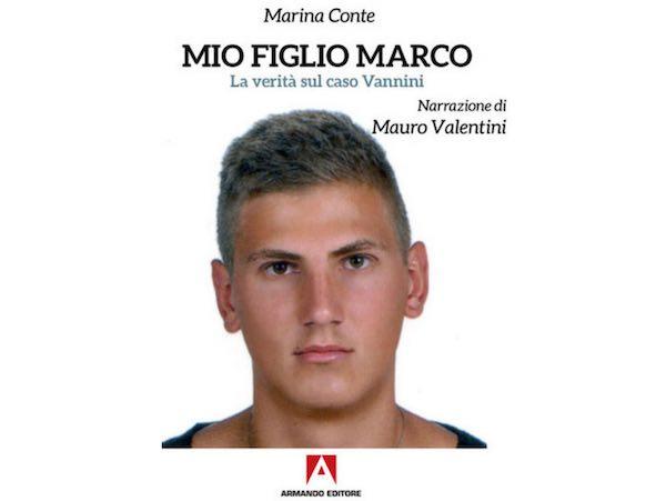 """Si presenta il libro """"Mio figlio Marco. La verità sul caso Vannini"""""""