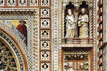"""""""Lo strano caso della cappella di San Brizio e di Mirabilia"""". Giovedi 21 ottobre conferenza di presentazione"""