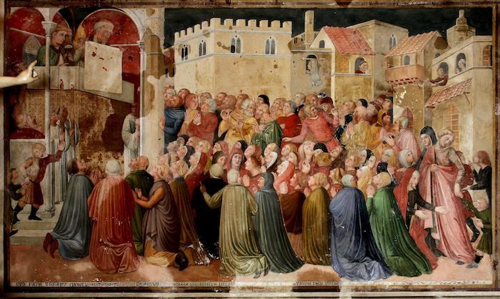 Edizione numero XVII per la Marcia della Fede Bolsena-Orvieto