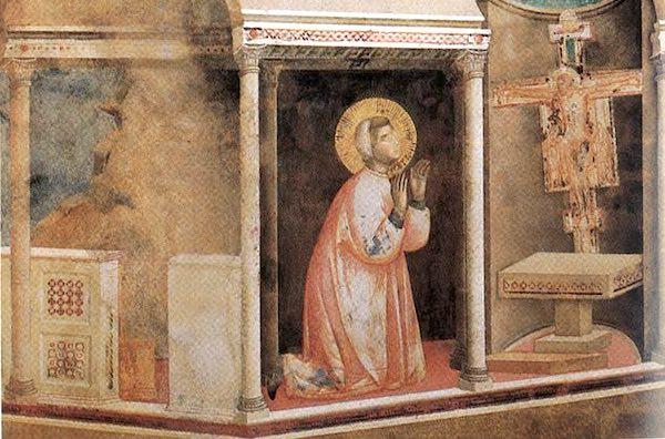 """L'appello di don Piero: """"Salviamo la Chiesetta di Santa Margherita"""""""
