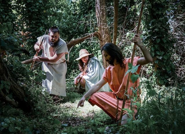 """""""Mi Rasna. Io sono etrusco"""". Presentato il videogioco che avvicina i giovani alla storia"""