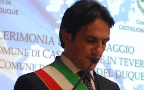 """Luzi: """"Ora l'ospedale di Orvieto sarà più accessibile"""""""