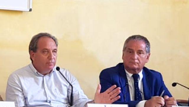 Nando Mismetti eletto presidente Upi Umbria dall'assemblea generale
