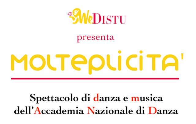 """Con lo spettacolo """"Molteplicità"""", l'Unitus si apre alla danza"""