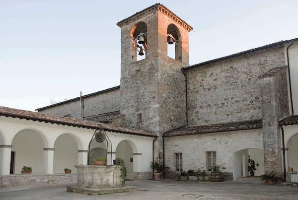Weekend al Monastero di Montesanto con l'Azione Cattolica Adulti