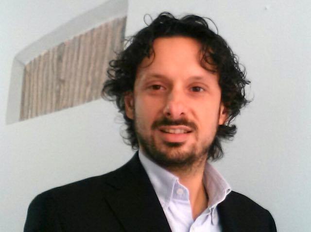 Simone Monotti presidente dell'Ordine degli Ingegneri di Terni. Gli auguri dell'assessore Custolino