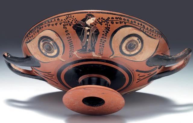 Inizia la nuova stagione dell'Antiquarium di Tenaglie e della Necropoli del Vallone di San Lorenzo