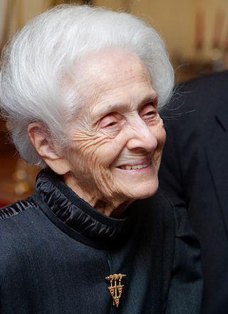 L'Italia di cui andare fieri. Rita Levi Montalcini compie cento anni