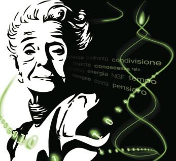 Auguri a Rita Levi Montalcini. Per i suoi 101 anni diretta da Bologna a rete unificata. Dalle 21 di giovedì 22 aprile 2010 segui l'evento su Orvieto.TV