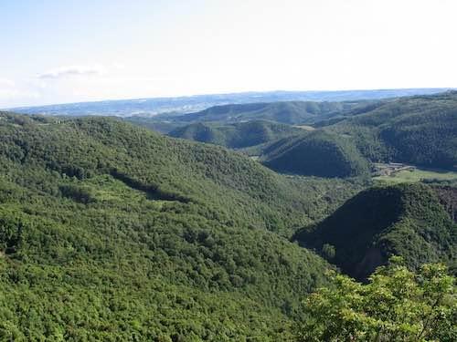 "Monte Peglia. Olimpieri (IeT): ""Quali benefici dalla nomina Mab Unesco?"""