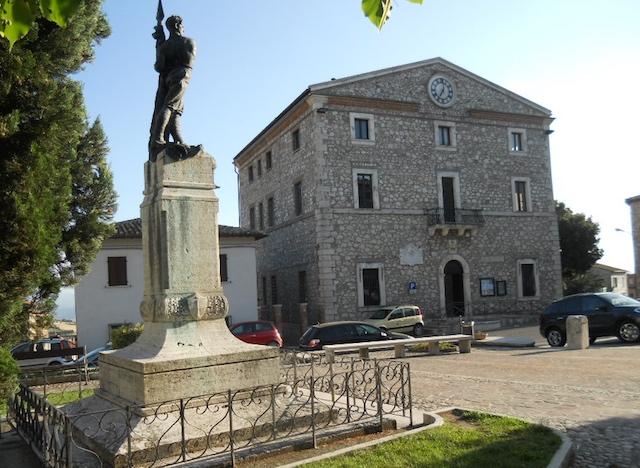 Coronavirus a Montecchio. Primo caso, primo decesso